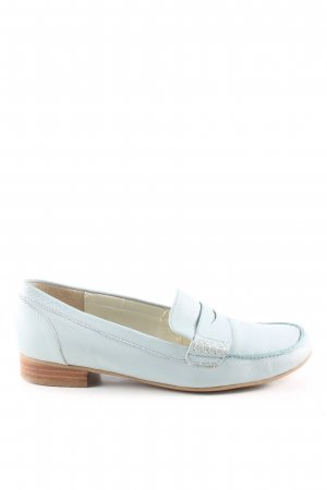 Daniel Hechter Slippers turquoise business style