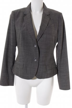 Daniel Hechter Smoking-Blazer grau Business-Look