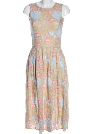 Daniel Hechter Summer Dress allover print casual look