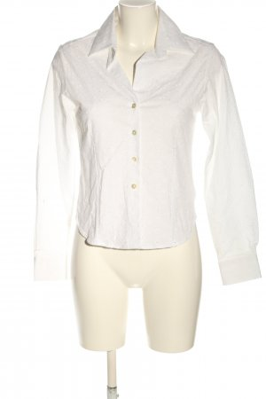 Daniel & Mayer Shirt Blouse white business style