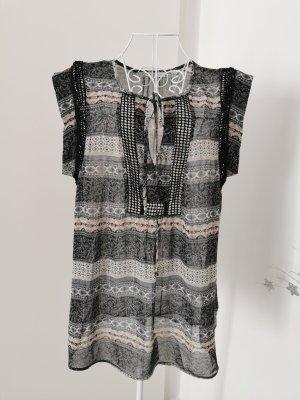 daniel rainn bluse shirt Oberteil