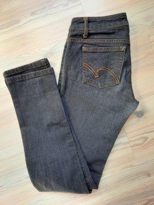 Daniel Stern Straight Leg Jeans multicolored