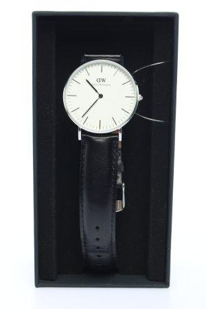 """Daniel Wellington Reloj analógico """"Classic Sheffield"""" negro"""