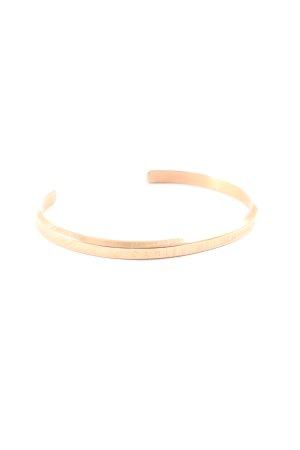 Daniel Wellington Bracelet gold-colored elegant