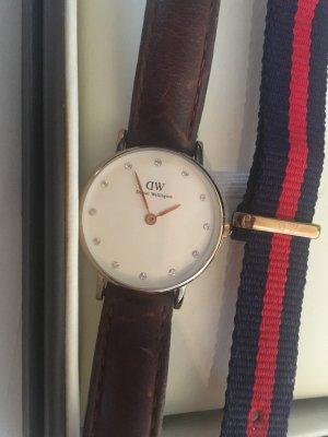 Daniel Wellington Armband Uhr