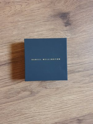 Daniel Wellington Bangle zilver