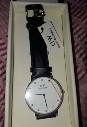 Daniel Wellington Damen Uhr
