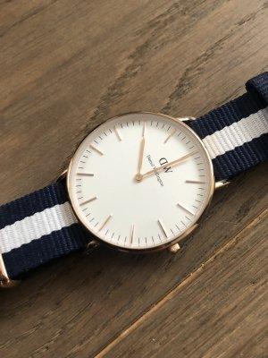 Daniel Wellington Uhr + 3 Armbänder