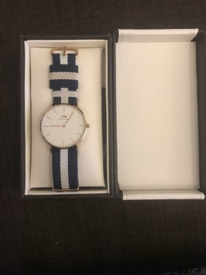 Daniel Wellington Orologio analogico multicolore