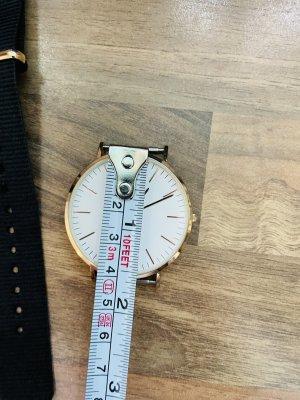 Daniel Wellington Reloj analógico multicolor