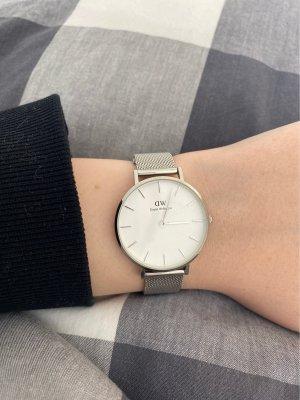 Daniel Wellington Uhr Silber