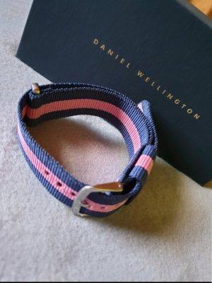 Daniel Wellington Bracelet pink-dark blue