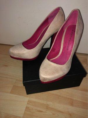Daniela Katzenberger Schuhe