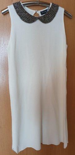 Danity Sheath Dress white-cream