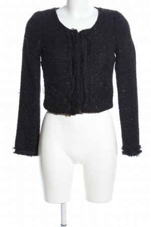 Danity Short Jacket black elegant