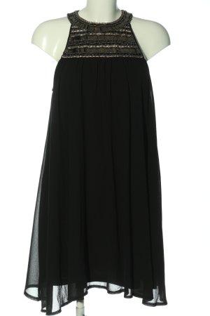 Danity Minikleid schwarz Elegant