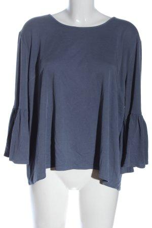 Dannenmann Oversized Blouse blue casual look