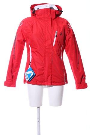 Dare 2b Outdoorjacke rot-weiß Casual-Look