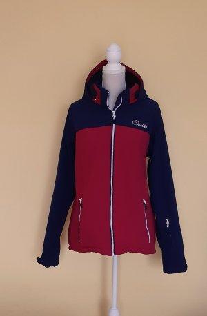 Dare 2b Softshell Jacket red-blue