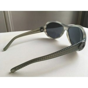 Dark gray sunglasses