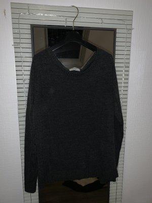 Darkgrey Pullover