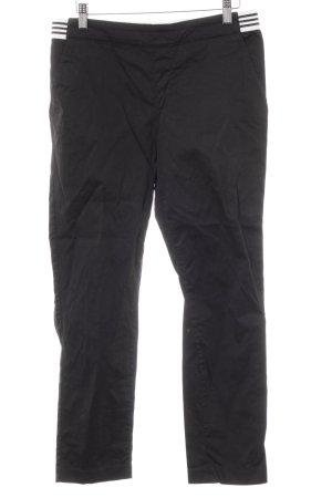 Darling 7/8 Length Trousers black casual look