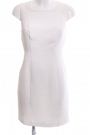 Darling Sheath Dress white casual look