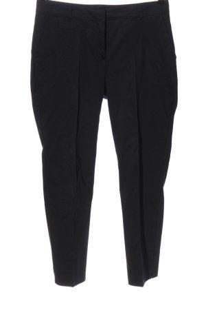 Darling Harbour Pantalone da abito nero stile professionale
