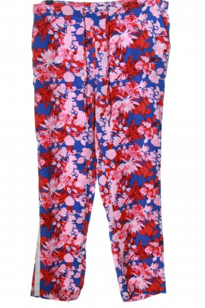 Darling Harbour Baggy Pants Blumenmuster Casual-Look