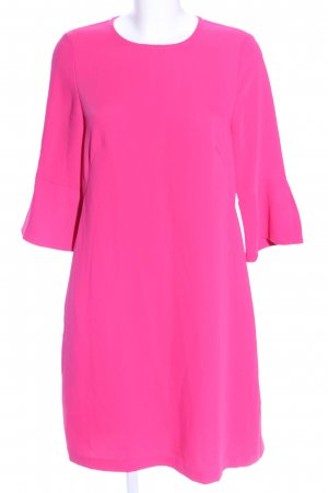 Darling Harbour Blusenkleid pink Casual-Look