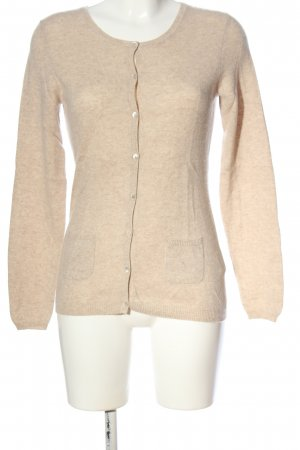 Darling Harbour Cardigan creme Casual-Look