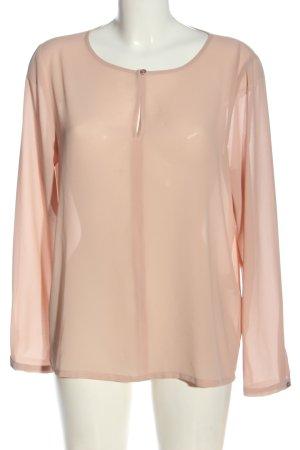 Darling Harbour Camicia blusa crema elegante