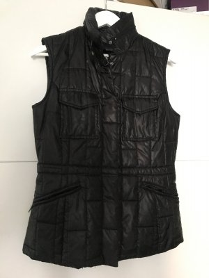 Darling Harbour Sports Vests black