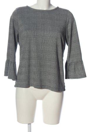 Darling Harbour Camicetta a maniche lunghe grigio chiaro modello web