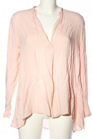 Darling Harbour Langarm-Bluse pink Casual-Look