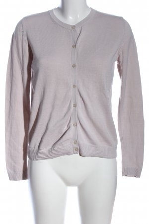 Darling Harbour Strickjacke pink Casual-Look