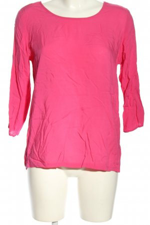 Darling Harbour Schlupf-Bluse pink Casual-Look