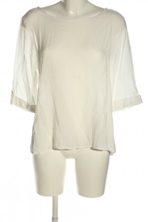 Darling Harbour Schlupf-Bluse creme Casual-Look
