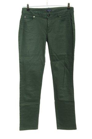 Darling Harbour Slim Jeans green casual look