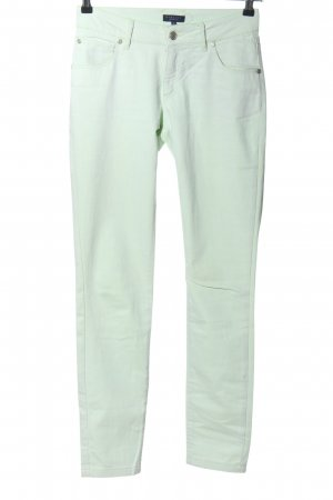 Darling Harbour Slim Jeans turquoise casual look