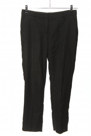 Darling Harbour Stoffhose schwarz Casual-Look