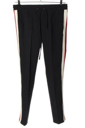 Darling Harbour Pantalone jersey multicolore elegante