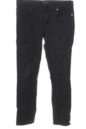 Darling Harbour Straight Leg Jeans black casual look