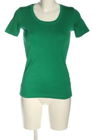 Darling Harbour T-Shirt grün Casual-Look