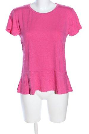 Darling Harbour T-Shirt pink Casual-Look
