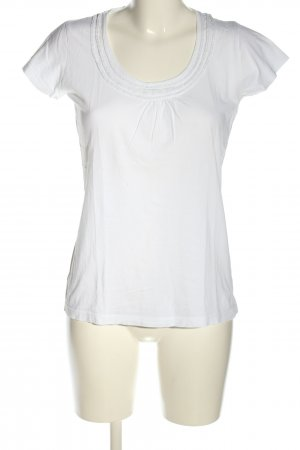 Darling Harbour T-Shirt weiß Casual-Look