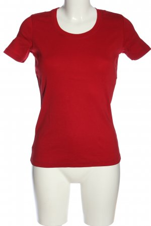 Darling Harbour T-Shirt rot Casual-Look