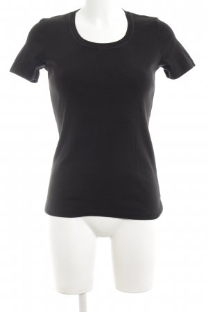 Darling Harbour T-shirt nero stile casual