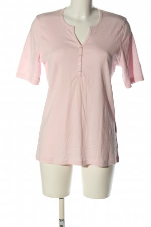 Darling Harbour T-Shirt pink Casual-Look