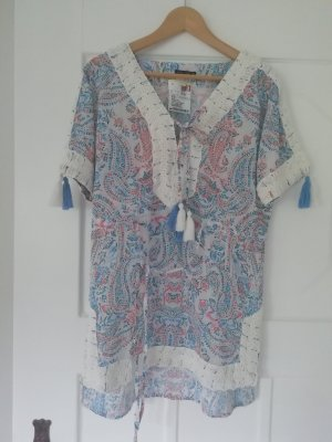 Darling Harbour Tunic multicolored